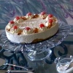Almond Tortoni