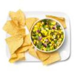 Almost-Famous Corn Salsa
