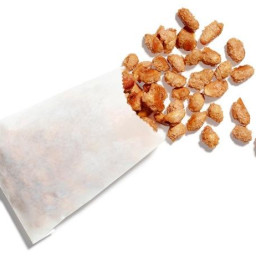 Almost-Famous Honey-Roasted Peanuts