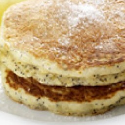 Almost Alkaline Pancakes!