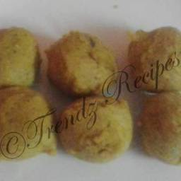 Aloo Bonda Recipe South Indian Style