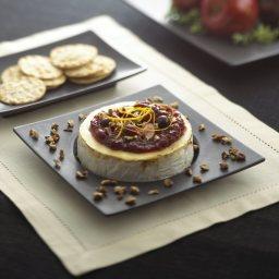 Alouette Cranberry Brie