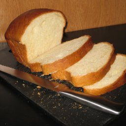 American White Bread