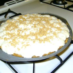 Amish Peanut Butter Cream Pie Dgsv43a