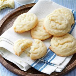 Amish Sugar Cookies (Supposed to be Great!)