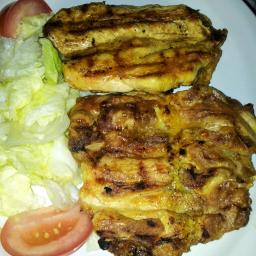 Amys Grilled Chicken Breasts
