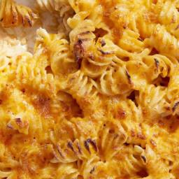 Anchor Steam Mac and Cheese