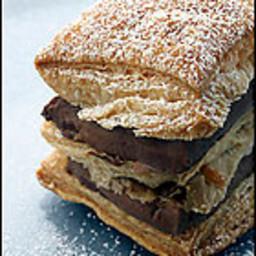 Ann Amernick's Puff Pastry