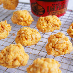 Anna's Cheesy Cookies