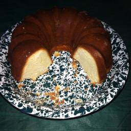 Annie's Pound Cake