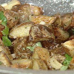 Ann's Roasted Potato Salad