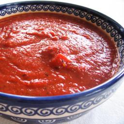 Ann's Spaghetti Sauce
