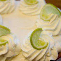 Anthony's Key Lime Pie