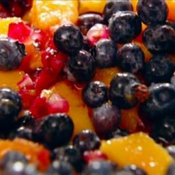 Antioxidant Fruit Salad