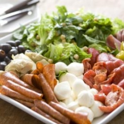 Antipasti Salad