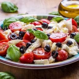 Antipasto Salad (2)