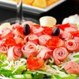 Antipasto Salad Recipe🥗