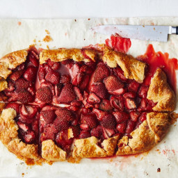 Any Berry Galette