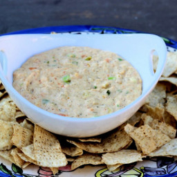 Appetizer - Shrimp & Rotel Dip