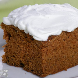 Apple and Carrot Gluten Free Breakfast Cake