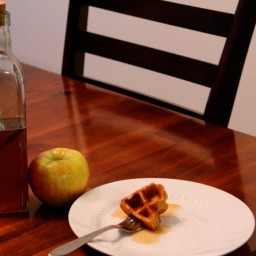 Apple Cider Breakfast Syrup