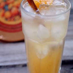 Apple Cider Soda
