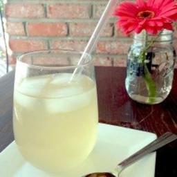 Apple Cider Vinegar and Honey Drink