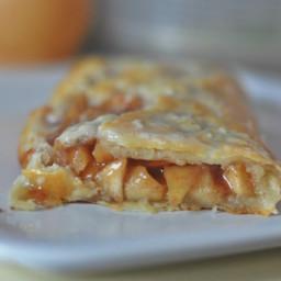 Apple Cinnamon Kringle