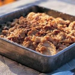 Apple Crisp (Mom's)