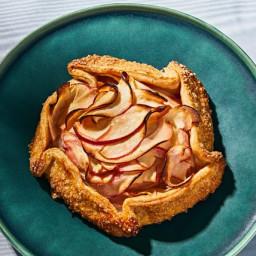 Apple Pie, Circus-Style