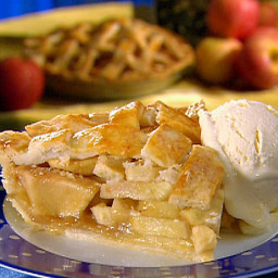 Paula Deen's Apple Pie Crust