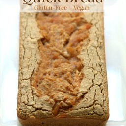 Apple Pie Quick Bread