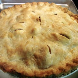 Apple Pie-Steve's Favorite! -Low Sugar