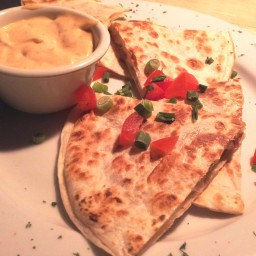 Applebees Quesadillas