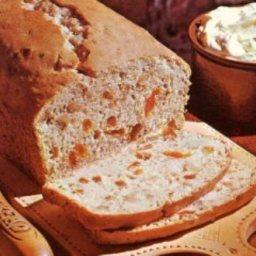 Apricot Bread, Scrumptious
