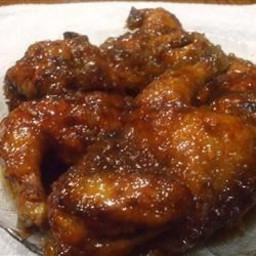 Apricot Ginger Game Hens Recipe