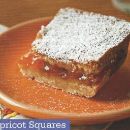 Apricot Square