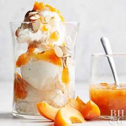 Apricot-Tangerine Freezer Jam