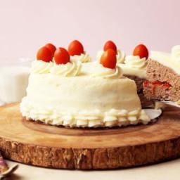 April Fool's Cake