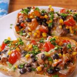 Are Burrito Butternut Squash Boats The New Zucchini Boats?