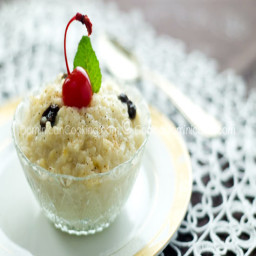 Arroz con Leche Recipe (Spiced Rice Pudding)