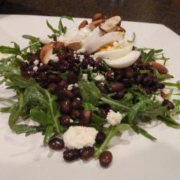 Arugula Power Salad