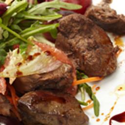 Asian Beef Salad Single Serving