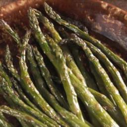 Asparagus with Creamy Tarragon Vinaigrette