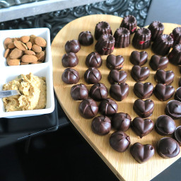 ASSORTED KETO SUGAR FREE CHOCOLATES