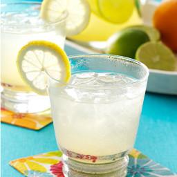 Aunt Frances' Lemonade Recipe