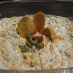 Aunt Laura's Corn Dip