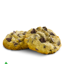 Auntie's Chocolate Chip Cookies Recipe with Truvía® Cane Sugar Blend