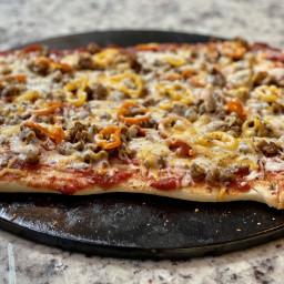 Aurelio's Pizza Sauce (approximate)
