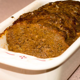 Austrian Meatloaf